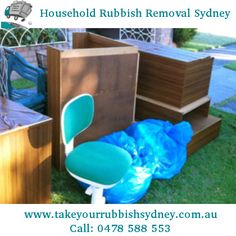 Take Your Rubbish Sydney offers the best service for household rubbish removal in Sydney. Enjoy fast and affordable waste removal service at your location. To know more call us on 0478 588 553 or more information visit at : http://www.takeyourrubbishsydney.com.au/rubbish-and-waste-management