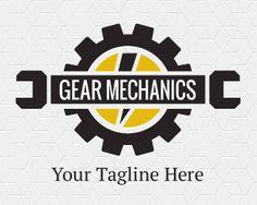 mechanic logo - Поиск в Google