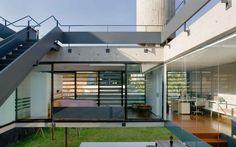 Boaçava House | São Paulo, Brazil | mmbb arquitetos