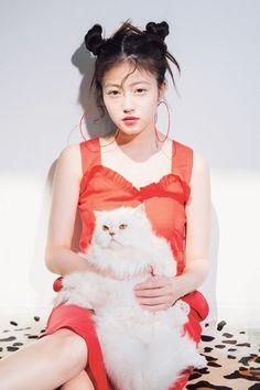 Beautiful Japanese Girl, Beautiful Women, Hair Images, Asian Woman, Female Bodies, Asian Beauty, Short Dresses, Flower Girl Dresses, Actresses