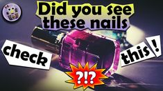 Today I have for you, a perfect video about acrylic nail desings. There are beautiful nail styles that you u can also try at home. Perfect Gif, Perfect Video, Diy Acrylic Nails, Nail Tutorials, Nail Desings, Nail Designs, Nail Art Tutorials