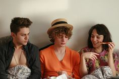 Les Amours imaginaires Heartbeats Initial release: June 11, 2010 (Canada) Director: Xavier Dolan Running time: 102 minutes Cine21 Initial DVD release: October 26, 2010 (Canada) Screenplay: Xavier Dolan