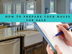 This booklet is a free resource guide on preparing your house for sale.  The post HOW TO PREPARE YOUR HOUSE FOR SALE appeared first on  .