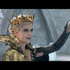 """The Huntsman Winter's War"" CharlizeTheron"
