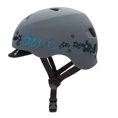 And surely I needed to buy a new biking helmet to go with my brand new Pelago bicycle.