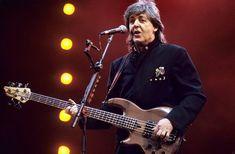 Paul Mccartney, Sir Paul, The Beatles, American Walnut, Bass, Wings, Feathers, Lowes, Ali