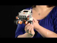 ▶ ROBO MOD02 TOP03 v2 - YouTube Steering