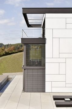 Passive House by Daniel Stauch