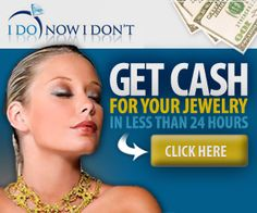 » Get cash for your jewelry in less than 48 hours. Bargain Hound Daily Deals