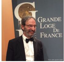 Conférence : La Grande Loge de France à découvert