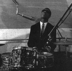 Drums. 1968.