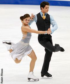 Virtue Moir  Worlds 2011, SD. Poise, polish, and perfection