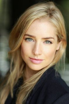 Sophie Colquhoun professional headshot