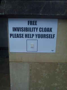 This hilarious sign outside a Fringe show. | 23 Things That Could Only Ever Happen In Edinburgh
