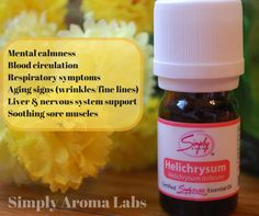 Simply+Featured_+Helichrysum(1) Get your Oil of the Day at www.simplyaroma.com/HealingProbabilities