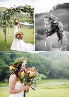 DelFosse Vineyards & Winery Styled Shoot - Charlottesville Wedding Photographer LIMEFISH STUDIO