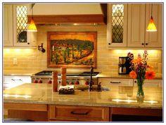 Antique Kitchen Lighting - http://truflavor.net/antique-kitchen-lighting/