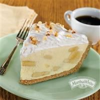 This easy Gone Bananas Pie recipe from Martha White will be the hit of your Easter brunch.