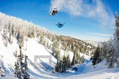 Caught Up: John Jackson | TransWorld SNOWboarding