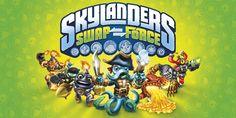 skylanders swap force   Skylanders Swap Force : Obiettivi Xbox360, Video Trailer, Immagini e ...