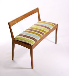 Christian OReilly - Isaac Bench http://www.christianoreilly.com/