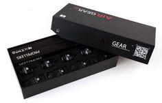 T-Motors Air Gear 350 Combo Pack