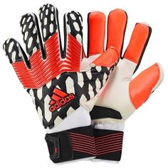 adidas Predator Zones Pro Battle Pack World Cup Goalkeeper Gloves - model F87217 - Only $103.49