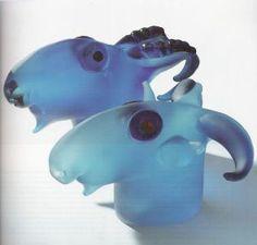 Henrik Allert: Murano-glas