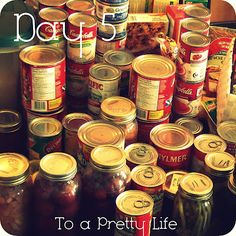 To A Pretty Life: Day 5: The Ask-a-Friend-for-Help Challenge #31days
