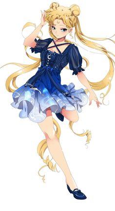 Sailor Moon HD #moon #sailor #sailormoon