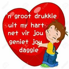 Good Morning Greetings, Good Morning Good Night, Good Morning Wishes, Good Morning Quotes, Lekker Dag, Afrikaanse Quotes, Goeie More, Tatty Teddy, Special Quotes