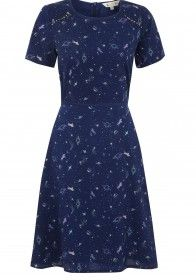 Lost In Space Dress
