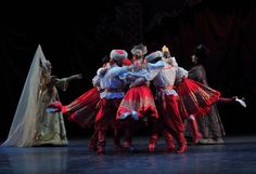 nutcracker russian - Google Search