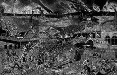 rrdww Artemio Rodríguez: el último artesano de la ilustración