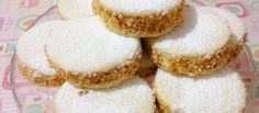 Da un'antica ricetta queste sono le Deliziose come si facevano una volta.
