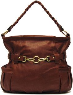 Handmade in Florence using Floto Italian Nappa leather, the Catania Bag is available in Beige, Brown, Toscana Red and Black. Catania Bag is perfect for out on the town and makes a stylish baby bag. Italian Leather Handbags, Leather Purses, Leather Bags, Leather Briefcase, Womens Purses, Handbag Accessories, Purses And Handbags, Leather Shoulder Bag, Fashion Bags