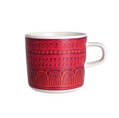 Marimekko Noitarumpu Glogg Cup