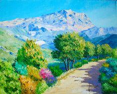 Jean Marc Janiaczyk Paintings-AmO Images-AmO Images