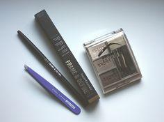 Lasituvan Miniatyyrit - Lasitupa Miniatures: Katin CosmeticCorner ♥ NordicFeel - kulmat kuntoon...
