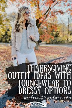 Click here to see thanksgiving outfit ideas on Pinteresting Plans! Fashionable thanksgiving outfits women casual comfy. Shop these really awesome thanksgiving outfits women casual dress. Thanksgiving outfit dresses dressy. Check out the most fun thanksgiving loungewear women casual boots. These are really nice dressy thanksgiving outfits women and pretty fall beige sweater outfits fall. Put-together and stylish outfit fall sweater outfit with jeans. #fashion #thanksgiving Casual Summer Outfits, Casual Dresses For Women, Stylish Outfits, Spring Outfits, Cute Outfits, Clothes For Women, Cute Thanksgiving Outfits, Fall Capsule Wardrobe, Beige Sweater