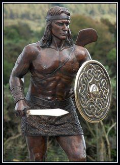 Bronze Sculpture, Sculpture Art, Lovers Embrace, Bear Statue, Irish Warrior, Italian Sculptors, Celtic Warriors, High Renaissance, Male Torso