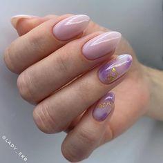 Purple Nails, Nail Inspo, Nails Inspiration, Hair And Nails, Nail Designs, Make Up, Beauty, Marble, House
