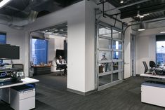 PitchBook Office by JPC Architects - Office Snapshots