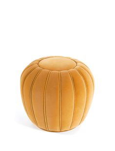 Mellow stool | Mellow is a round shaped stool that celebrates nature and positive emotions.  A vibrant mood that will illuminate any interior decoration.