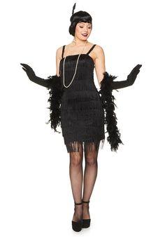 63c18d967db 19 Best Costumes - Flappers images
