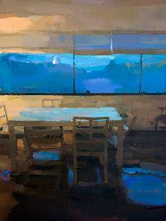 2015 - Carlos San Millán, Paintings and drawings