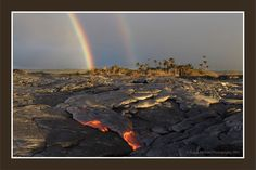 HAWAIIAN LAVA DAILY: The lava continues flowing down south slopes of Hawaii Island - Your blogger takes a break