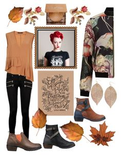 """""""So Fresh and So Keen: Contest Entry"""" by sunnydays4everkh ❤ liked on Polyvore featuring Paige Denim, Miss Selfridge, TIBI, Humble Chic, Keen Footwear, Urban Decay, Les Néréides and keen"""