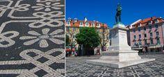 Calçada Cais do Sodré, Lisboa