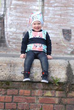 Smile! #kidsphotography #photography #kids #dzieci #child #kidsfashion #kidzfashion #fashionkids #moda #modadziecięca #cute #cutest_kids #cute #baby #babiesfashion #stylishchild #kokilok